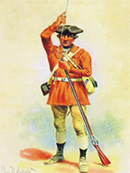 First Regiment