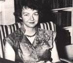 Flannnery O'Connor