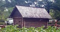 Yeoman Cabin
